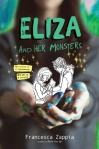 Elizaand Her Monsters